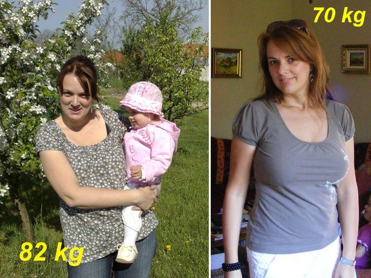Ezt a blogot nemcsak a receptek miatt indítottam, hanem fogyókúrázóknak segítségül.   Két szülés után bizony én is küzdök még, bár már -8 k...