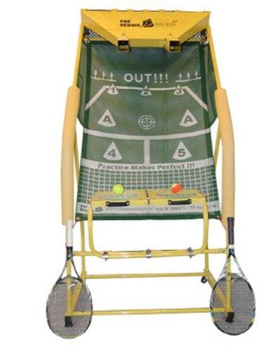 tennis partner machine