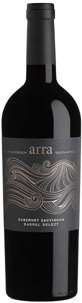 @Arra Vineyards Cabernet Sauvignon - B/S