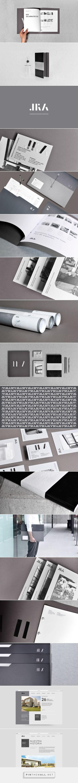 JRA Arquitectos by Firmalt Agency