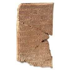 The Act of Writing – part 1 – Cuneiform tablets http://richardabbott.authorsxpress.com/2015/01/13/the-act-of-writing-part-1-cuneiform-tablets/  I thought that in this new year, I would spend some time writing occasional articles exploring a few of the varied ways in which writing was captured in the ancient near east. Of course, there were comparatively few men – and even fewer women – who could actually read what had been set down...
