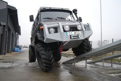 1000+ images about Unimog Darek on Pinterest