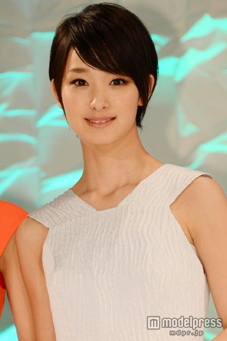 女優の剛力彩芽が、芸能界デビューの秘話を明かした。