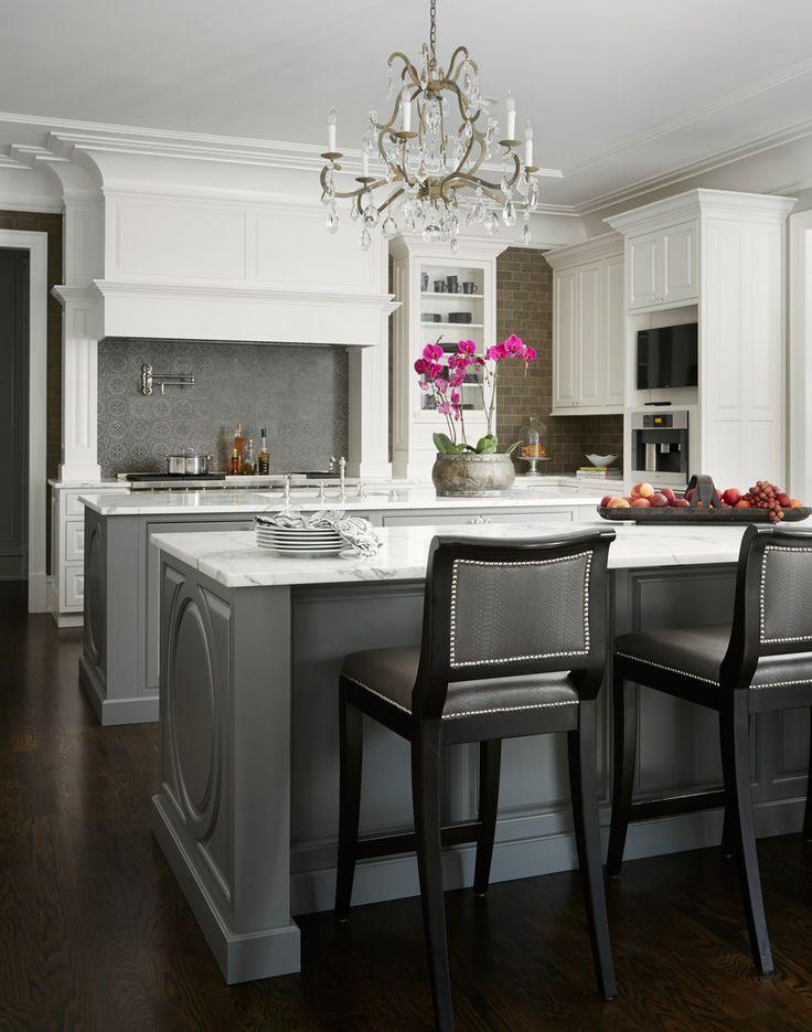 4402 Best Kitchen Design Images On Pinterest