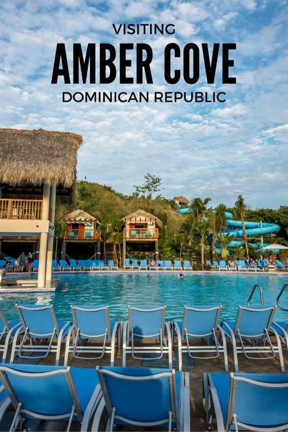 Amber Cove Cruise Port In The Dominican Republic Goes Beyond Typical It Offers