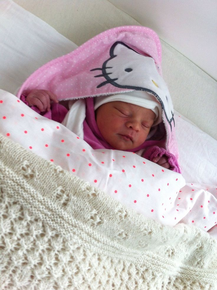 BabyDROPS 14-22 babyblanket for Maryam