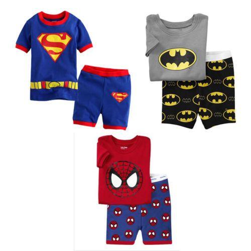 $5.01 (Buy here: https://alitems.com/g/1e8d114494ebda23ff8b16525dc3e8/?i=5&ulp=https%3A%2F%2Fwww.aliexpress.com%2Fitem%2FDetails-about-Kids-Batman-Spider-Supper-Hero-Sleepwear-Cotton-PJ-Pyjama-Set-1-7-Y-Nightwear%2F32765149329.html ) Details about Kids Batman Spider Supper Hero Sleepwear Cotton PJ Pyjama Set 1-7 Y Nightwear for just $5.01