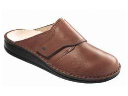 Amalfi Malt : chaussure pour Homme, pieds sensibles - Finn Comfort