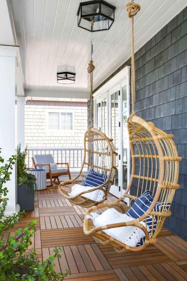 85 relaxing farmhouse porch swing ideas porch design
