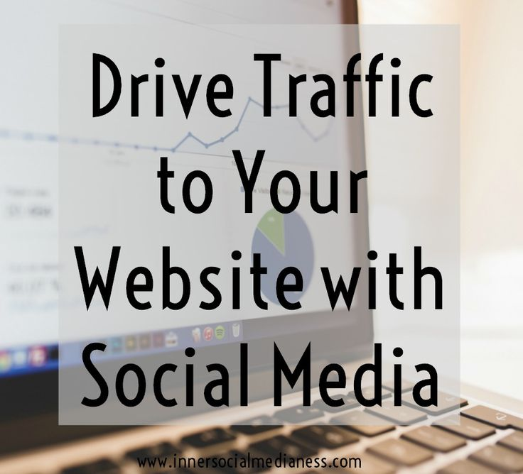 Drive Traffic to Your Website with Social Media - Have you ever wondered why you're not seeing any website traffic from all those posts you're scheduling on social media? Get the steps to go from wondering to what happened into KNOWING what happened with your website traffic.  via @penneyfox