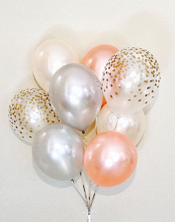 This Is A Perfect Color Combination For A Bridal Shower Any
