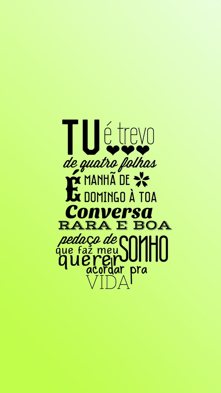 Trevo (tu) • AnaVitória { feat. Thiago Iorc} • Letra