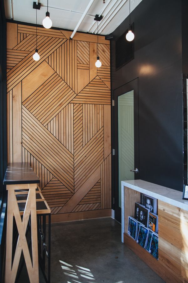 Juice Served Here  |  Pasadena location designed by Bells & Whistles 2013