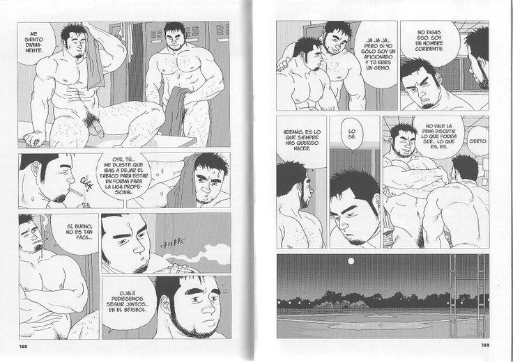 from Carlos mangas x gay