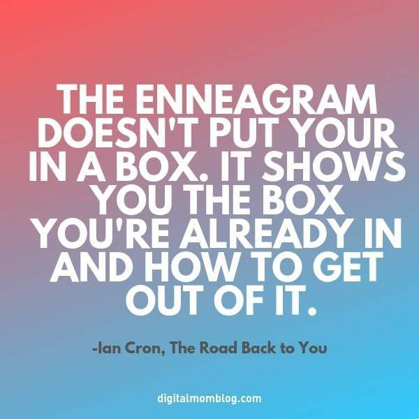 Enneagram Test – How to Determine Your Enneagram Number