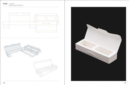 Advanced Packaging (Structural Package Design): Pepin Press: 9789057681448: Amazon.com: Books