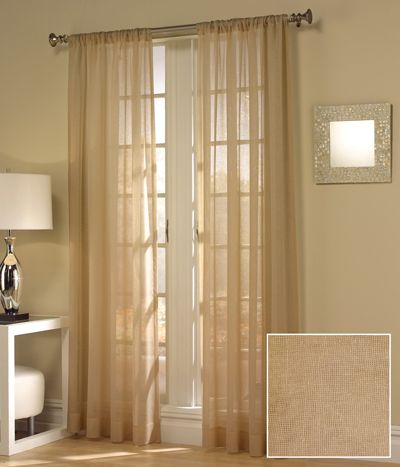 Tan Curtains CurtainsLiving Room