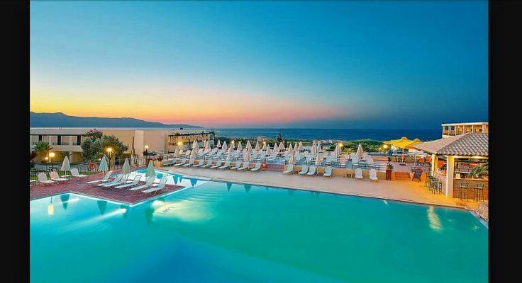 Solimar Aquamarine Hotel Crete