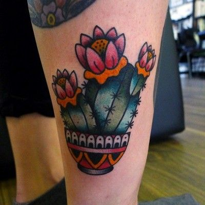 love little cactus tattoos!  Number 61 on the lovely Katie, thank you for being…