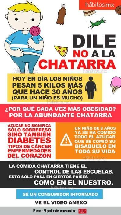 DILE NO A LA CHATARRA