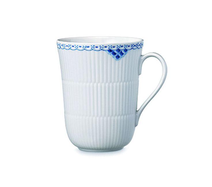 Kaffekopper fra Royal Copenhagen
