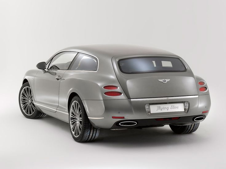 bentley continental flying star touring