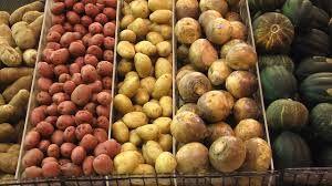 Image result for potato diet