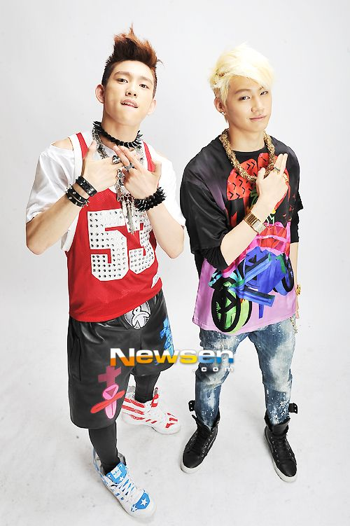 JJ Project discusses the various lessons they received as trainees under JYP Entertainment  #allkpop #kpop #JJ