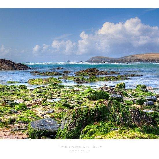 45 Best Treyarnon Bay Nr Padstow Cornwall Images On