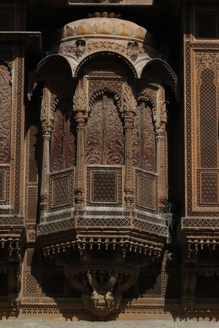 104 best images about jharokha on pinterest wall decor for Balcony ki design