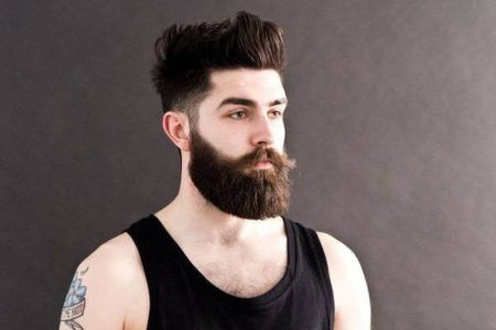 Tipos de Barba para 2018 – Blog Apolo