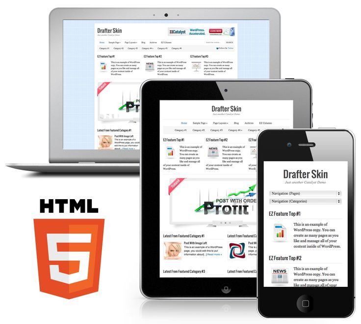 http://www.i-webservices.com/HTML5-Development-India Get a responsive website developed in HTML 5 Technology compatible to all devices