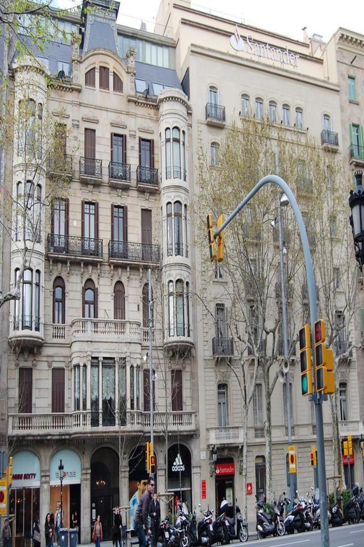 Apartment Centro Plaza Cataluña Paseo De Gracia