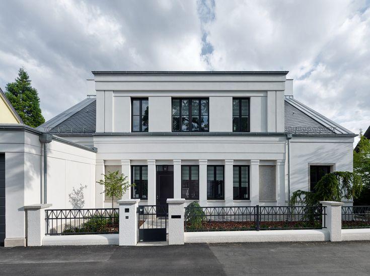Haus K – Kahlfeldt Architekten