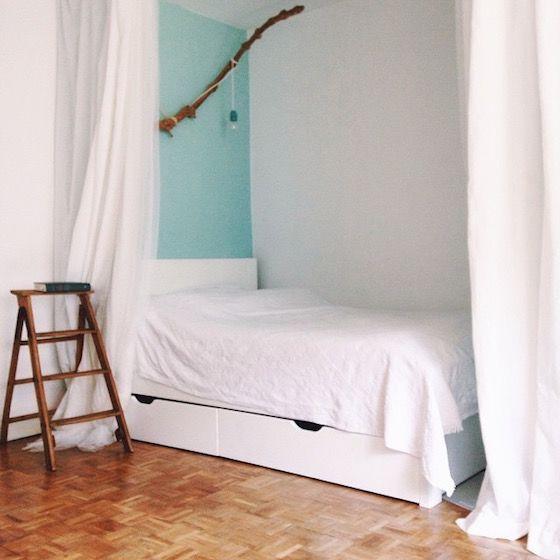 My Bed www.mintundmeer.blogspot.de instagram @mintundmeer