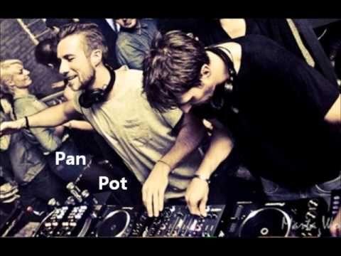 Pan Pot - Music ON -  Amnesia
