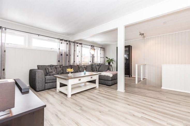 (13) Skjetten - Lyst og tiltalende rekkehus med 3 soverom - Barnevennlig område - Hage - Garasjeplass - Sentral og attraktiv beliggenhet. | FINN.no