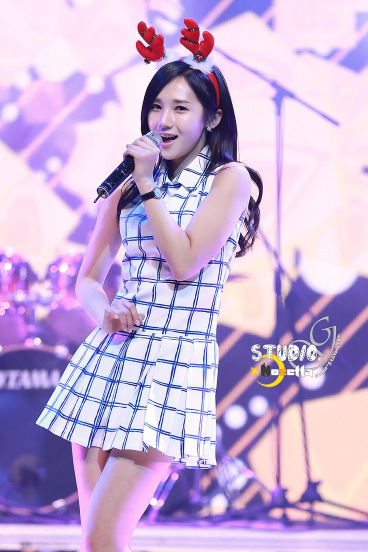 Yoo Ara - Hello Venus Hope Sharing Concert