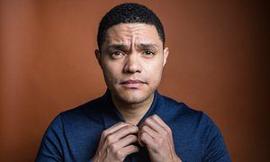 Following Jon Stewart would have been a challenge for anyone, let alone an unknown South African comedian. But Daily Show host Trevor Noah's life is all about achieving the impossible