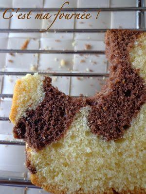 Réussissez parfaitement vos cakes et vos gâteaux !...