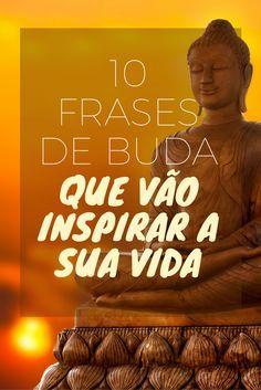 Frases de Buda inspiradoras