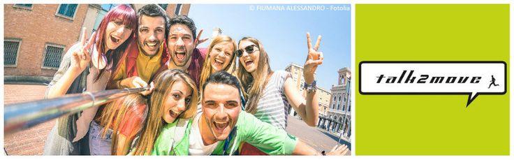 Cheeeese :) Bitte lächeln für deinen neuen Nebenjob, Studentenjob oder Ferienjob! Bis zu 2600 € in 30 Tagen!  Nebenjob Deutschland - Landesweiter Reisejob  talk2move Fundraising GmbH