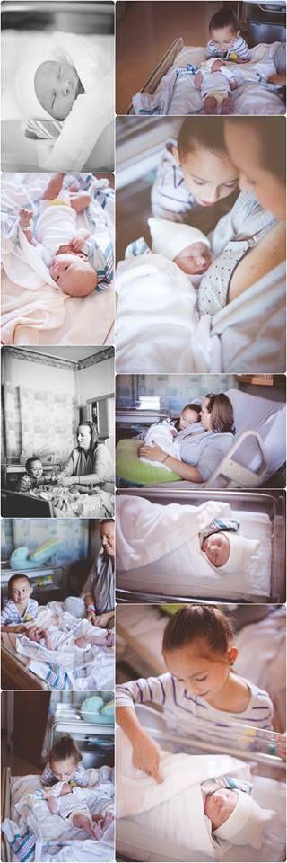 papa, maman, frère, soeur, aîné, hôpital, lifestyle