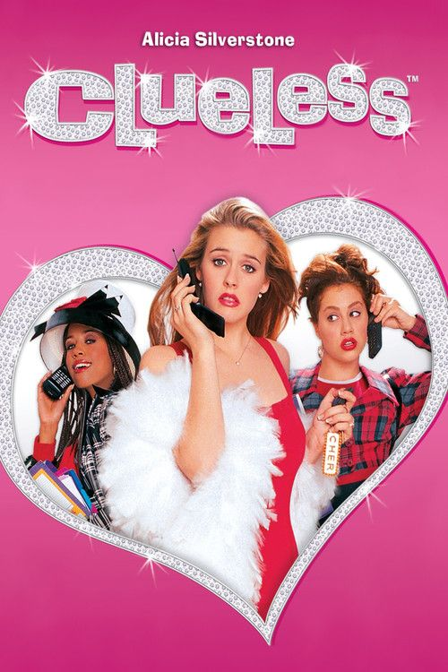 Watch Clueless 1995 Full Movie Online Free