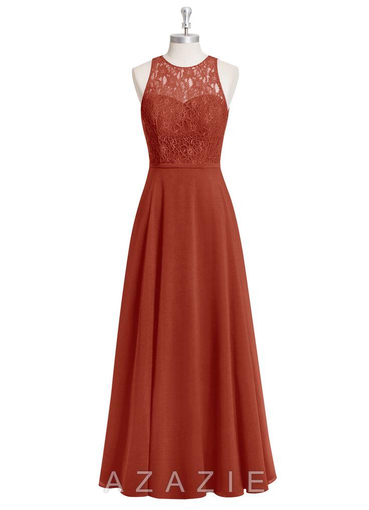 FREDERICA - Bridesmaid Dress | Favorite color, Bridal ...