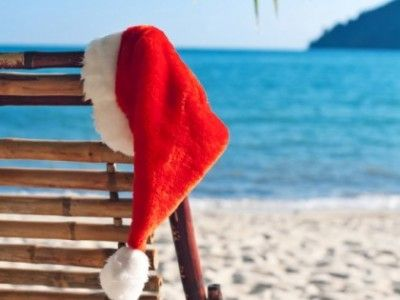CHRISTMAS IN THE SOUTHERN HEMISPHERE