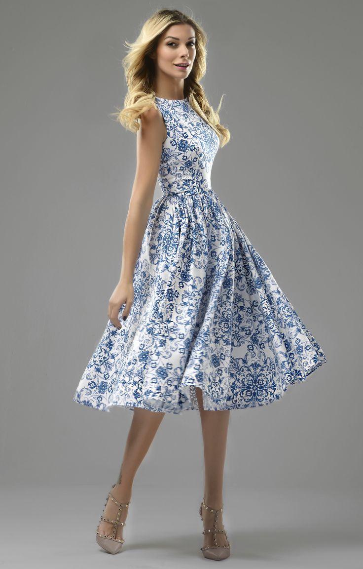 ... Pinterest  Blaues Abendkleid, Abendkleid Günstig und Abendkleid
