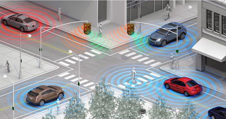 4 sistemas que podem aumentar a segurança no trânsito