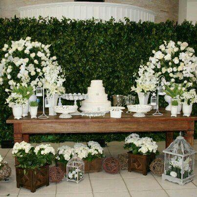 Bela mesa !