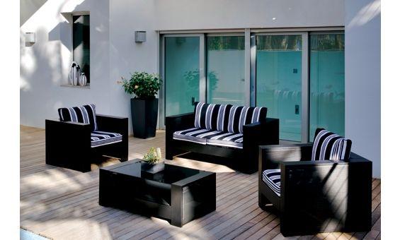 Best 24 conjunto terraza y jardin images on pinterest for Conjunto terraza rattan